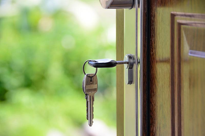 Home Lockout in Marietta GA